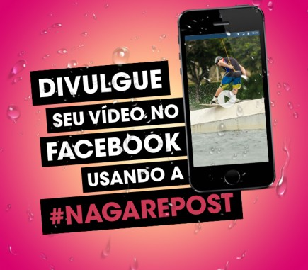 Instagram Naga Cable Park - Wakeboard
