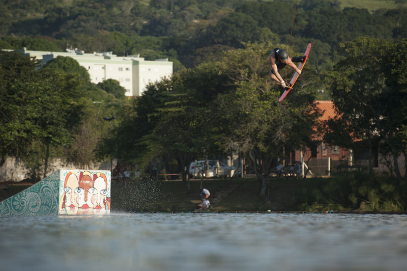 Campeonato Up 4 Grabs - Naga Cable Park