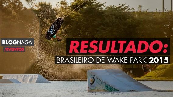 Campeonato Brasileiro de Wake Park 2015