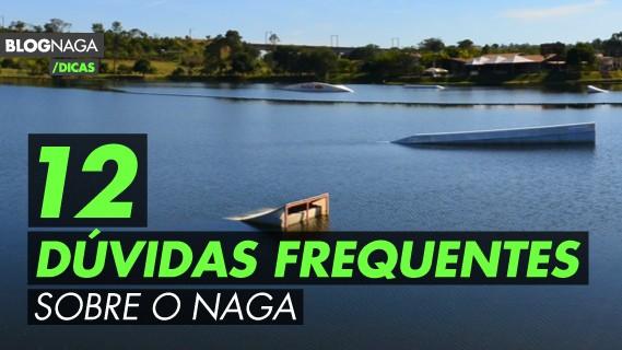12 dúvidas frequentes sobre o Naga