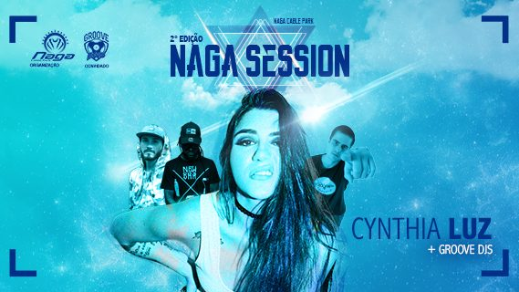 CYNTHIA LUZ + GROOVE DJs