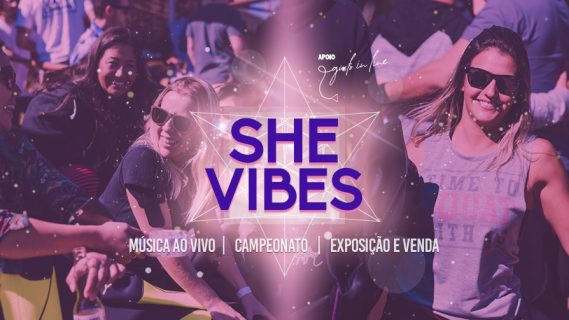 SHE VIBES