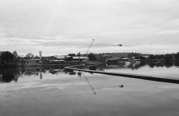 Naga Cable Park | Wakeboard Brasil