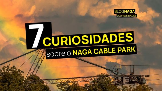 7 curiosidades sobre o Naga Cable Park